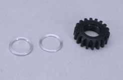 Pinion Gear (18T) for FFS001 - z-cenffs018