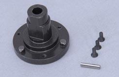 Aluminium Gear Hub (FF005) F.Factor - z-cenffs022