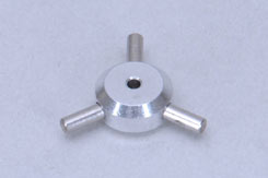 Differential Hub - Fun Factor/CT5 - z-cenffs027