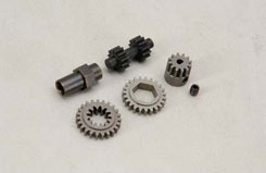 Roto-Tech Starter Gear Set - z-ceng70358-05