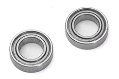 Ball Bearing 8x14x4mm (Pk2) - z-ceng73903