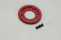 Spur Gear-41T/Red - z-ceng84302-05