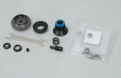 CEN 2 Speed Assist Clutch - z-ceng84303