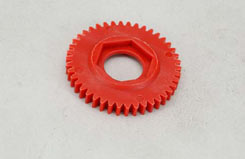 Spur Gear-42T/Red - GX1/TR4 - z-ceng84310-01