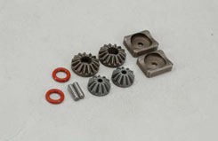 Diff Bevel Gear Set - Genesis/GST - z-cengs002
