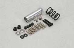 Steering Metal Parts - Genesis - z-cengs019