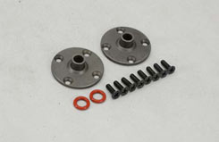 GS060 Alu Diff Case Cover - z-cengs060