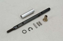 Main Shaft Parts - Genesis/GST7.7 - z-cengs061