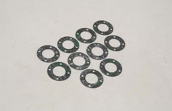 Differential Gasket (Pk10) Genesis - z-cengs075