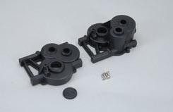 Transmission Gearbox II - GST/GSR - z-cengs209