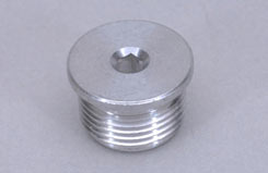 Shock Reservoir Cap (Pk2) - GST/GSR - z-cengs236