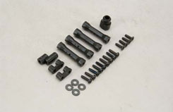 Plastic Parts Set - GX1 GP - z-cengx46