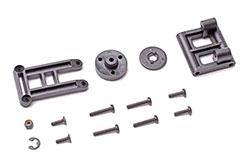 Plastic Parts Set - GX1 EP/All SP2 - z-cengx56