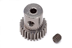 Pinion Gear-25T - GX1 EP - z-cengxs08