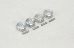 Alu Wheel Stopper (Pk4) All GX1/CT5 - z-cengxs18