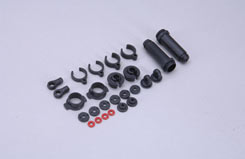 Shock Plastic Parts (Set2)ME16/MG16 - z-cenmg065