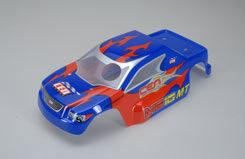 Body Shell (Painted/Decaled)MG10-MT - z-cenmg103