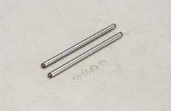 Fr Low.Arm Hinge Pin (Pk2)Matrix/TR - z-cenmx078