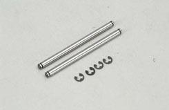 Rr Hub Hinge Pin (Pk2) Matrix/Arena - z-cenmx080