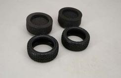 MX085 1/8 X-Pattern Tires - z-cenmx085