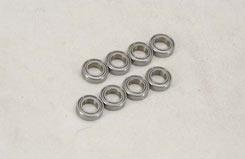 CEN Bearings for SP1 Wheels - z-censps95