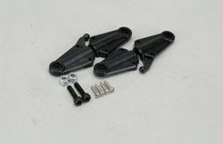 Main Rotor Grip Set - V1 & V2 - z-ef165102