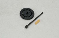 EF165247 T/Gear Shaft -Sabre - z-ef165247