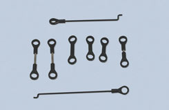 Linkage Set (All Ball Ends) - V1&2 - z-ef165319