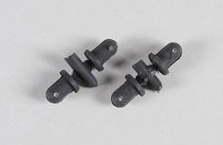 FG6012 Body Mounts 4pcs - z-fg06012