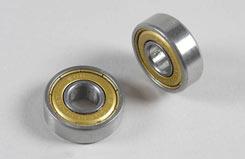 Bearings 8x22x7 grease filled (Pk2) - z-fg06078-5