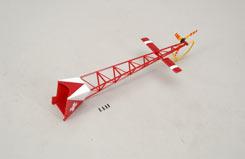 0301-013 Tail Truss XRB Lama - z-h0301-013