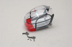0301-026 XRB Cabin Silver - z-h0301-026