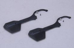 0302-002 SRB Stabilizer Assy - z-h0302-002