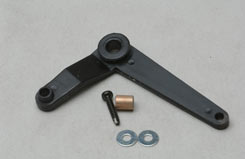 ZS Tail Pitch Lever Set - z-h0402-206