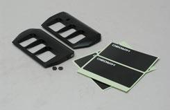 Stabilizer Blade 0402-208 - z-h0402-208