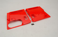 0402-348 LM Side Covers Red - z-h0402-348