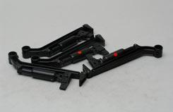 0402-411 SW30 Shock Absorber - z-h0402-411