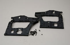 SF Main Frame Set - z-h0402-513