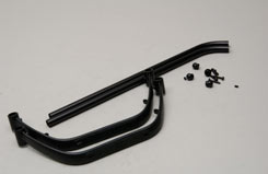 Landing Gear Set(Black) - z-h0402-533