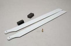 SE (FRP) Main Blades - z-h0402-621