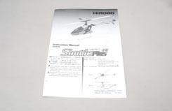 Instruction Manual - Shutt. Plus +2 - z-h0402-655