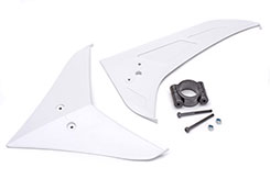 0412-154 SD Tail Fin Set - z-h0412-154