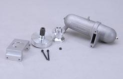 0412-160 SD 50 Engine Parts - z-h0412-160