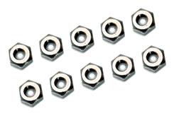 2505-012 Nut M1.7 - z-h2505-012