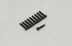 Cap Screw - M2 x 10 - z-h2532-029
