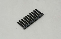 2532-033 Cap Screw M2.6 X 15 - z-h2532-049