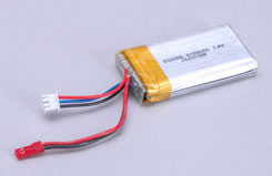 Li-Po Battery For Minicopter - z-mc0822