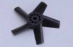PH019-11 Fan Impeller 5Blade - z-ph019-11