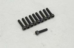 Cap Screw 3x14mm (Pk10) - z-xtm148504