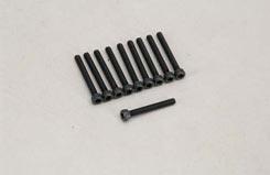 Cap Screw 3x25mm (Pk10) - z-xtm148511